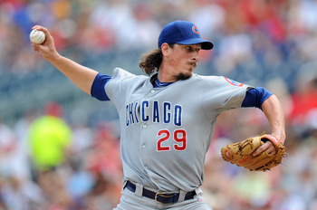 Is Jeff Samardzija a future ace or will he regress in 2013?