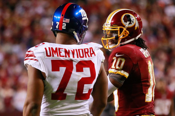 Is this the end for Osi Umenyiora in a Giants uniform?