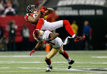 Can the 49ers keep safety Dashon Goldson?