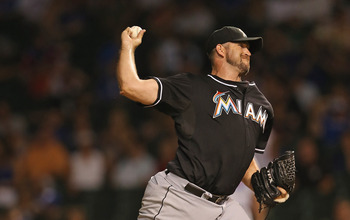 Which Heath Bell is Arizona getting?
