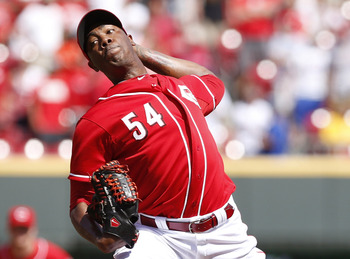Are the Reds ready for life without Chapman in the ninth inning?