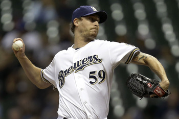 John Axford must bounce back in 2013.
