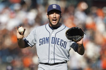 Can Huston Street stay healthy in 2013?