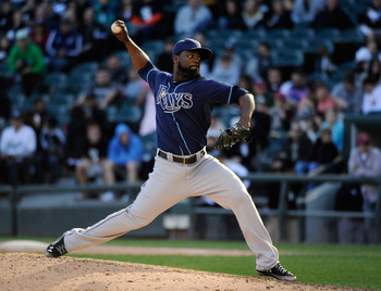 Can Fernando Rodney repeat his ridiculous 2012?