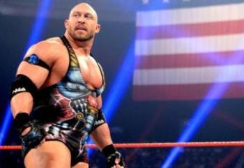 Will Ryback win the Rumble? (photo credit: wwe.com)