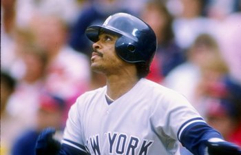 Yankees slugger Jesse Barfield was robbed by Griffey.