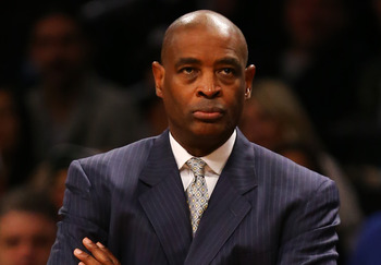 Larry Drew might need to have an incredible finish to keep his job.