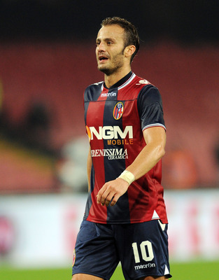Alberto Gilardino will need to call on his years of experience if he is to help improve Bologna's recent form