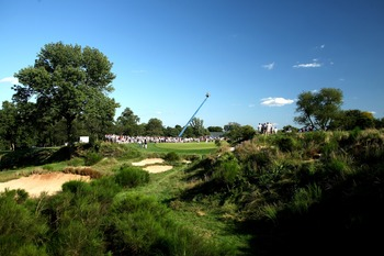 Merion Golf Club will provide unique tests for the 2013 U.S. Open.