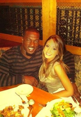 Patrick Willis Fiance Best physique in the S...