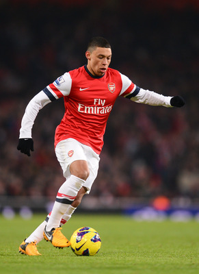 Alex Oxlade-Chamberlain may be afforded a start.