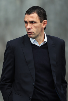 Gus Poyet has built a strong side on the South Coast.