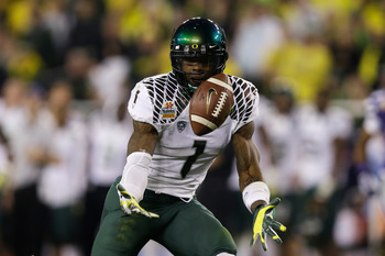 Will Oregon pass more in 2013?