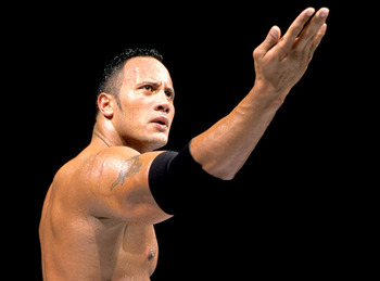Fans who grew up with the Rock will be pumped for his return at Rumble. Photo Courtesy of WWE.com
