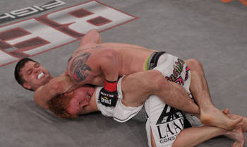 Michail Tsarev in previous action via Bellator.com