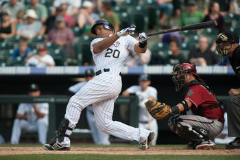 Wilin Rosario benefits from playing half of his games at Coors Field... his fantasy owners also benefit from him playing half of his games in Colorado.