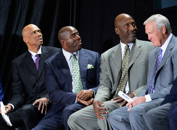 'Big Game' James Worthy is a vocal, honest Lakers analyst for TWC SportsNet.
