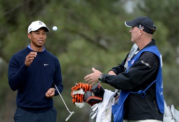Can Tiger Woods become the ultimate weekend warrior again?