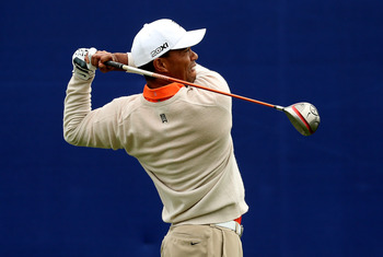 Tiger-Mania is a real possibility for 2013.