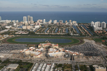 Photo: Courtesy of Gulfstream Park