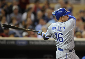 Billy Butler.