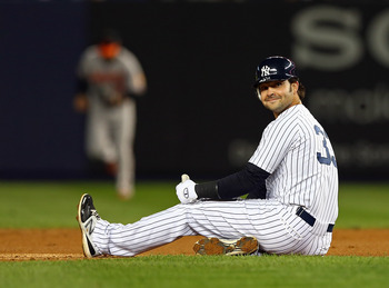 Nick Swisher.