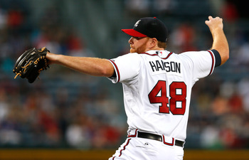 Tommy Hanson.