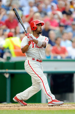 Rollins continues to be a valuable asset to the Phillies lineup.