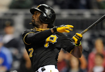 McCutchen is leading the Pirates organization in the right direction.