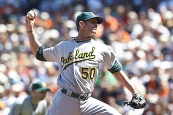 Closer Grant Balfour lost his job then earned it back.