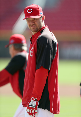 Scott Rolen should reach a decision this week on retirement.