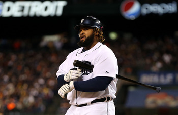 Prince Fielder elevated his game during his first season in Detroit, but it seems likely there will be some regression in his production in 2013.