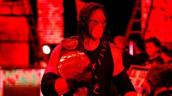 WWE Tag Team Champion Kane (Courtesy of WWE.com)