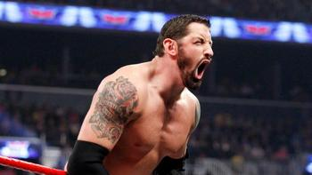 Wade Barrett (Courtesy of WWE.com)