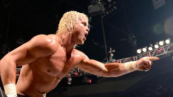Dolph Ziggler (Courtesy of WWE.com)