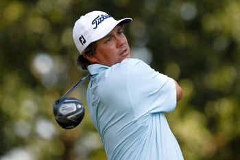 Is Jason Dufner contemplating going to Europe?