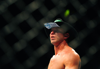 Cerrone suffered a harsh loss but is still a clear-cut top-10 lightweight.