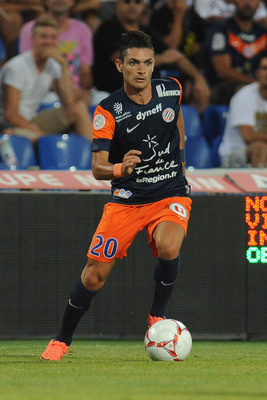 Cabella is one of French football's hottest properties currently