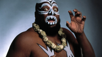 Kamala (Photo from WWE.com)