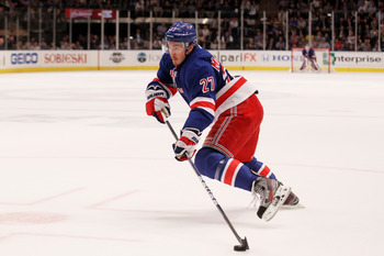 Ryan McDonagh is the best defensemen on a team full of good ones.
