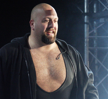 The Big Show - who lost at the Rumble