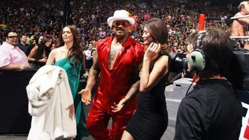 Godfather? No Papa Shango? (photo credit: wwe.com)