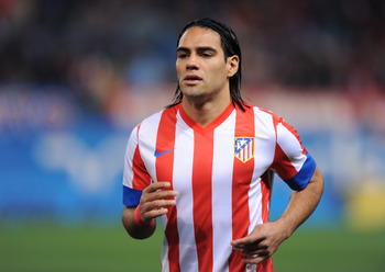Paris interests Falcao as much as he interests PSG