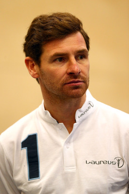 Will Andre Villas-Boas be busy in the final week of the transfer window?
