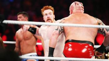 Sheamus couldn't win his second Rumble, but he is still a top challenger. (photo credit: wwe.com)