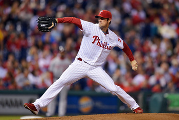 It came at great cost, but Cole Hamels is still a Phillie.