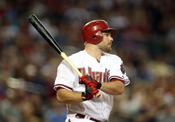 Will outfielder Jason Kubel still be with the Arizona Diamondbacks on Opening Day?