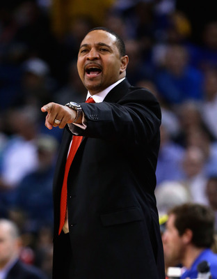 Mark Jackson's Coach of the Year run continues.