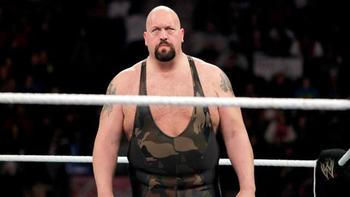 Big Show lost to Alberto Del Rio twice in two and a half weeks. Photo by: WWE