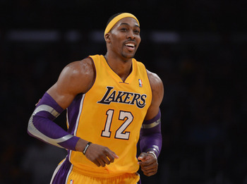 Dwight Howard will be much more sought after than Smith this offseason.